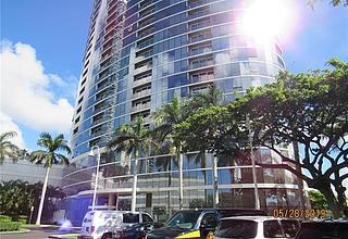 Moana Pacific Rental