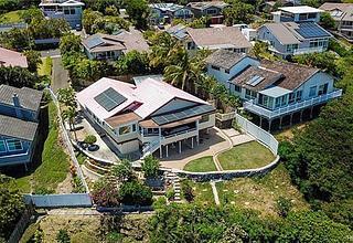 Mariners Ridge Home