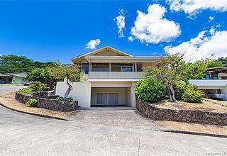 Makiki Heights Home