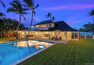 Photo of Lanikai Home