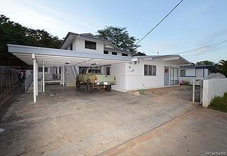 Photo of Waipahu Gardens Home