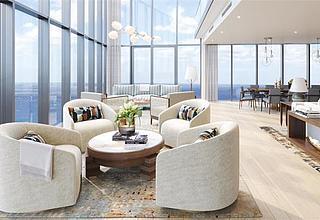 The Ritz-carlton Residences Twr 2 - 383 Kalaimoku Condo