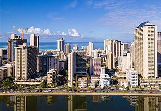 Waikiki Commercial