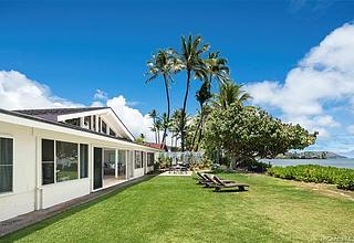 Photo of Wailupe Bch Home