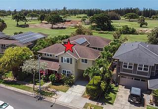 Ewa Gen Haleakea Home
