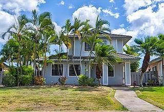 Kapolei-malanai Home