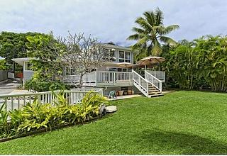 Photo of Lanikai Home