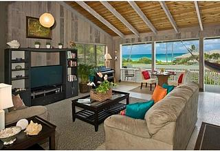Photo of Beachside Home