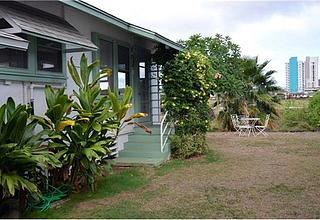 Kapiolani Home